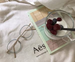 aesthetics, book, and soft image