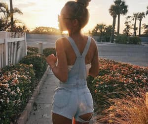 summer, style, and clothes image