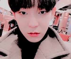 edit, fake, and nam taehyun image