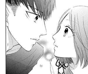 manga shoujo and hapira hajimura image