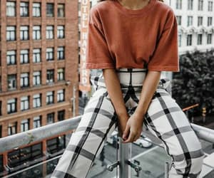 fashion, outfitoftheday, and lookoftheday image