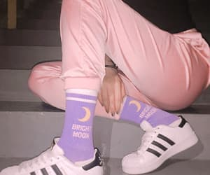 aesthetic, fashion, and pink image