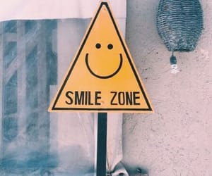 yellow and smile image