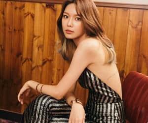 girls generation, kpop, and k-pop image
