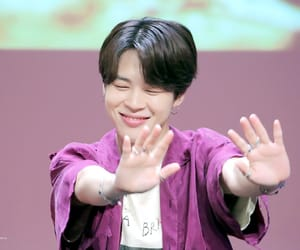 bts, cute, and jimin image