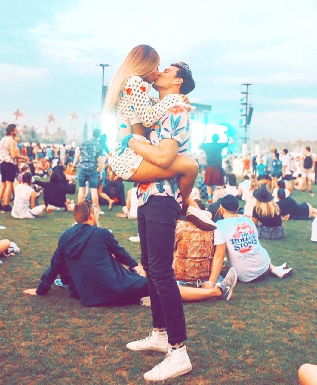 baby, boyfriend, and bb image