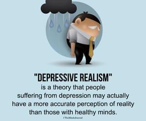 depressive, emotion, and life image