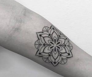 tatto, tattos, and tattoo image