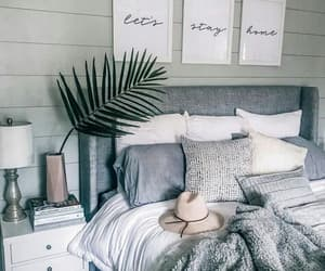 home, bedroom, and room image