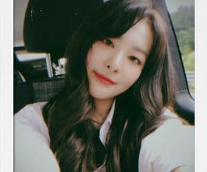 korean, instagram, and seulgi image