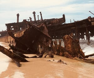 australia, beach, and inspo image