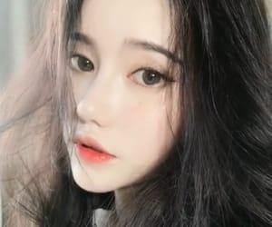 beautiful, chinese, and girl image