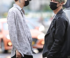 kpop, sangmin, and terada takuya image