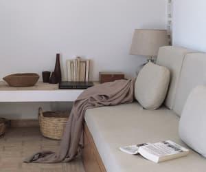interior and minimalist image