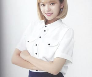 kpop, twice, and jeongyeon image