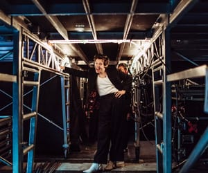 Harry Styles, harry, and tour image