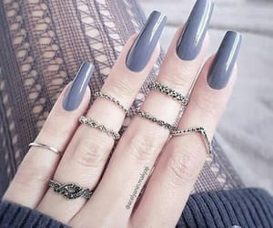 nails and ستايل image