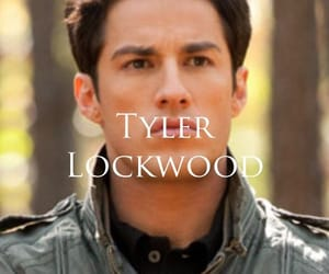 tvd, michael trevino, and tyler lockwood image