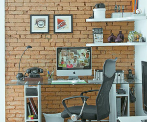 decor and home office image