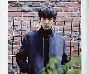 exo, SM, and chanyeol image