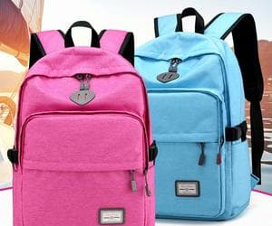 bags, backpacks, and schoolbags image