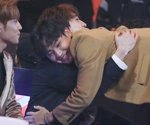 JB, JYP, and im jaebum image
