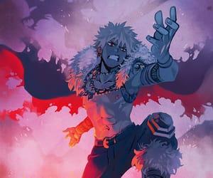 fanart, miyuli, and boku no hero academia image