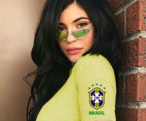 black eyes, brasil, and brazil image