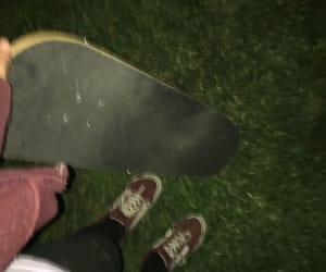board, girl, and grunge image