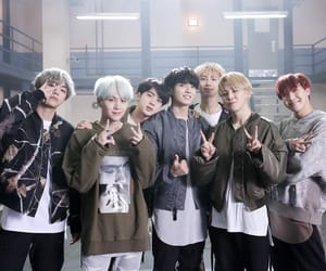 boys, kpop, and bts image