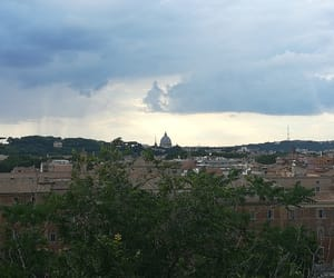 city, roma, and rome image