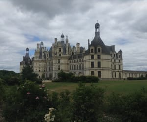 castel, france, and Chambord image