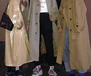 fashion, alternative, and style image