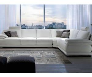 sectional sofa, italian leather sofa, and sofa image