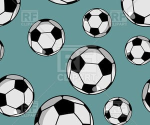 background, ball, and vector art image