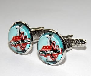 etsy, washington capitals, and stanley cup jewelry image