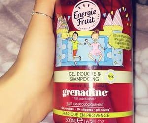 douche, grenadine, and رمان image