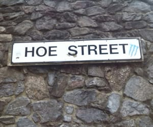hoe, street, and pale image