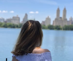background, Central Park, and fashion image