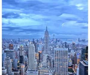 newyork, ilove, and paisaje image