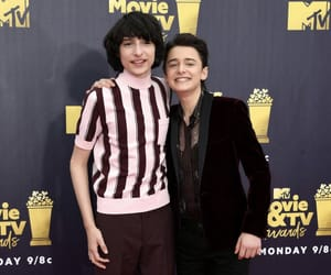 mtv awards, stranger things, and finn wolfhard image