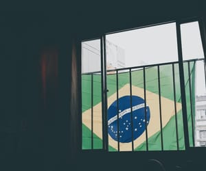 Bandeira, brasil, and brazil image