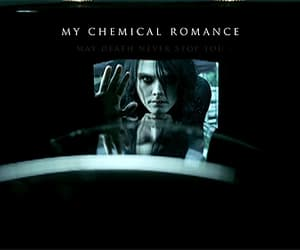 gif and my chemical romance image