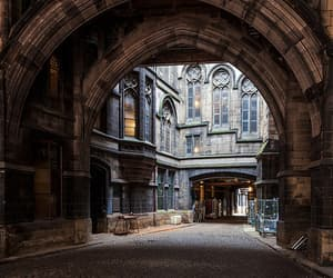 architecture, fantasy, and old image