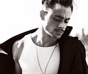 dacre montgomery, actor, and boy image