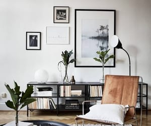 home, interior, and decor image