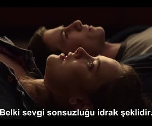 13 reasons why, netflix, and türkçe image