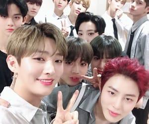 kpop, lee dae hwi, and jihoon image