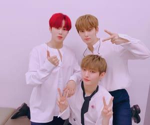 minhyun, wanna one, and kpop image