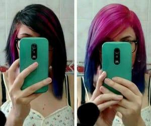 beautiful hair and hair image